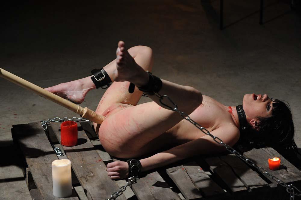 Madchen Naturtitten Fetisch Massage